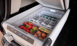 معرفی مدلهای مختلف یخچال ماشین