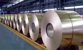 مشتری خاص عرضه مچینگ فولاد چه کسی است؟