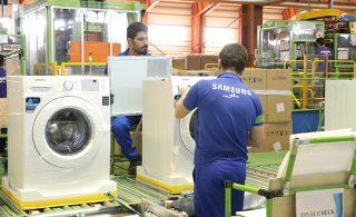 سرگردانی تولیدکنندگان لوازم خانگی برای تامین ارز
