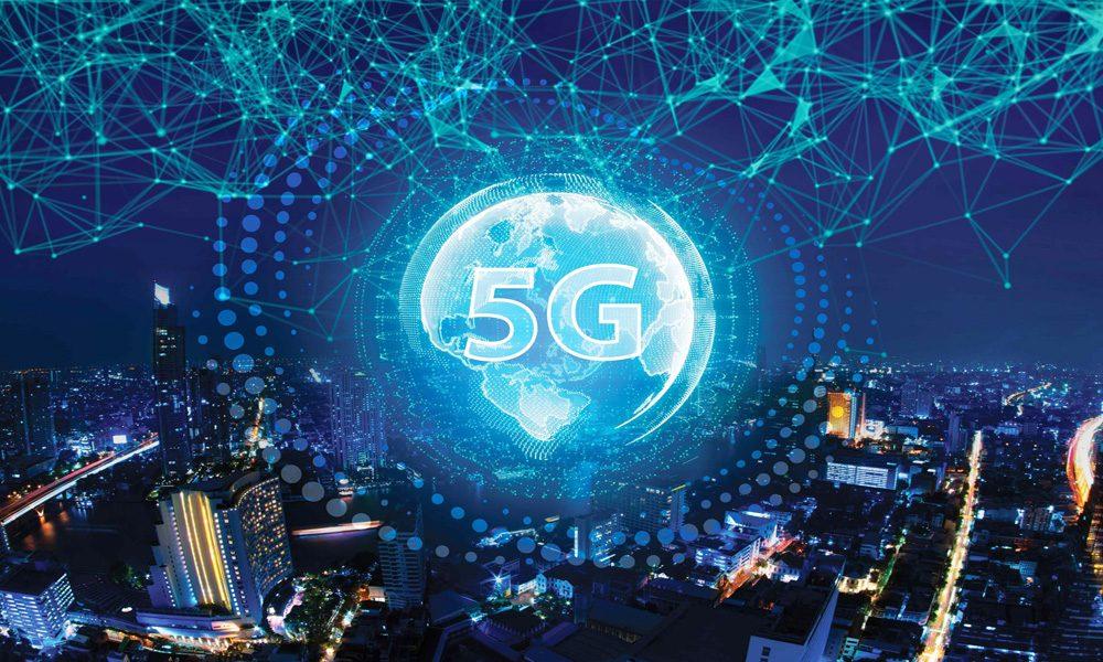 اینترنت ۵G چگونه کار میکند؟