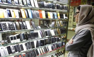 افزایش ۴ تا ۷ میلیونی قیمت گوشی طی یک ماه