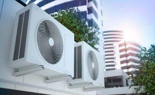 بررسی تاثیرات دستگاه تهویه هوا بر انتشار کرونا