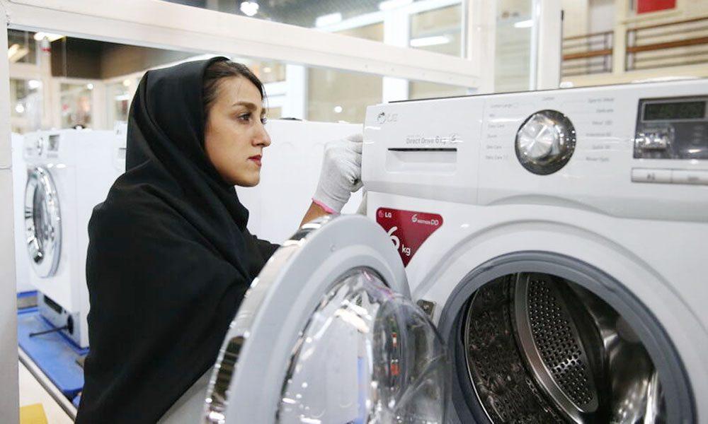 افزایش قیمت مواد اولیه تولید لوازم خانگی