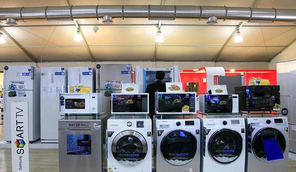 بازار لوازم خانگی غرق در کالاهای بدون گارانتی