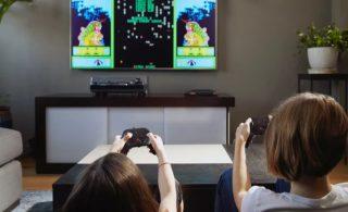 نسل جدید کنسول های بازی آتاری در راه است