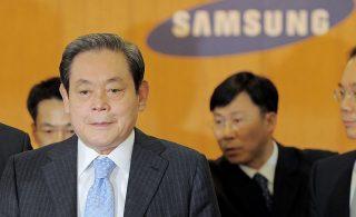 دستاوردهای رئیس غول فناوری کره جنوبی
