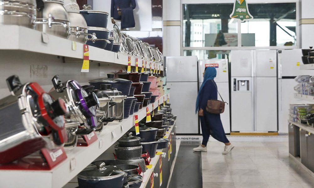 افزایش قیمت لوازم خانگی با رشد ۲۱۲ درصدی قیمت فولاد