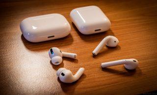 سایز ایرپاد اپل و AirPods Pro اپل کوچکتر میشود