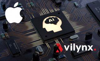 استارتاپ Vilynx توسط اپل خریداری شد