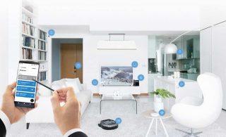 تحول زندگی روزمره با خانه هوشمند