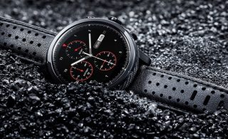 بهترین ساعتهای هوشمند آمازفیت شیائومی+قیمت