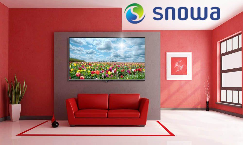 کیفیت تلویزیون های اسنوا چگونه است؟ + قیمت