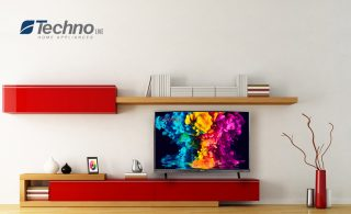 تلویزیون تکنو لایو چه امکاناتی دارند؟