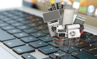 نقش پلتفرمهای آنلاین در عرضه و فروش لوازم خانگی
