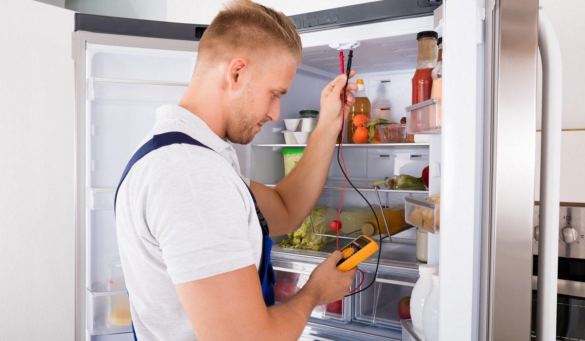 مراقبت از یخچال و فریزر با چند روش ساده