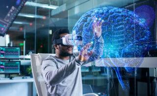 چند تفاوت واقعیت مجازی و واقعیت افزوده که خیلی ها نمی دانند