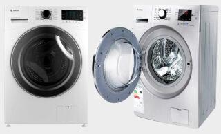 دفترچه راهنمای ماشین لباسشویی ۸ کیلویی اسنوا مدل اکتا+ دانلود